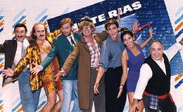 Imagen de No te rías, que es peor en RTVE