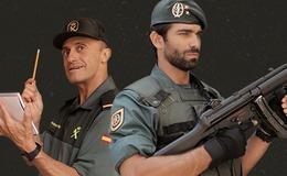 Imagen de Olmos y Robles en RTVE