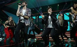 Imagen del vídeo Gala 4