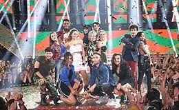 Imagen del vídeo Gala 5