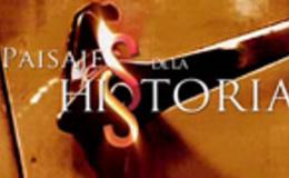 Imagen de Paisajes de la historia en RTVE