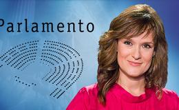 Imagen de Parlamento en RTVE