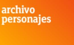 Imagen de Personajes en el Archivo de RTVE