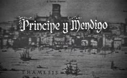 Imagen de Príncipe y mendigo en RTVE
