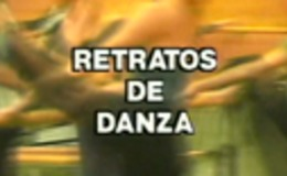 Imagen de Retratos de danza en RTVE