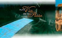Imagen de Ruta Vía de la Plata en RTVE