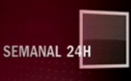 Imagen de Semanal 24 Horas en RTVE