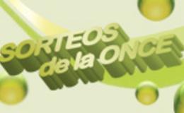 Imagen de Sorteos ONCE