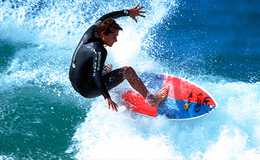 Imagen de Surf