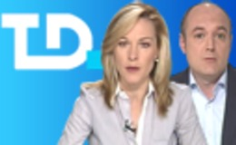 Imagen de Telenavarra en RTVE