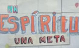 Imagen de Un espíritu, una meta en RTVE