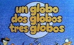 Imagen de Un globo, dos globos, tres globos en RTVE