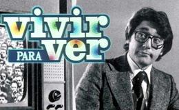 Imagen de Vivir para ver en RTVE