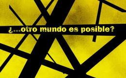 Imagen de Voces contra la globalización en RTVE