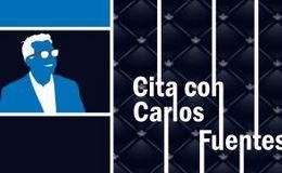 Imagen de Cita con Carlos Fuentes en 7 TV Región de Murcia