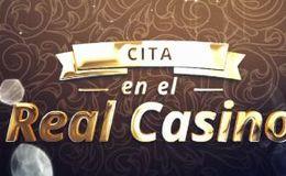 Imagen de Cita en el Real Casino en 7 TV Región de Murcia