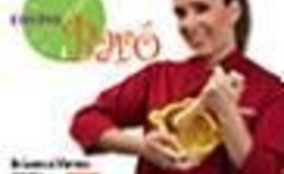 Imagen de Cocina con Baró en 7 TV Región de Murcia