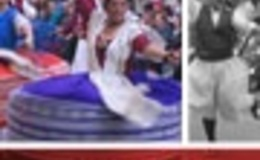 Imagen de Festejos y desfiles 2014 en 7 TV Región de Murcia