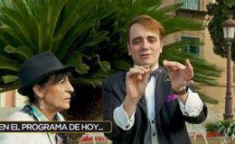 Imagen del vídeo Lunes, 26 de noviembre