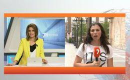 Imagen de Informativo Tarde  en 7 TV Región de Murcia