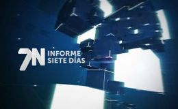 Imagen de Informe 7 días en 7 TV Región de Murcia