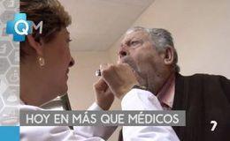 Imagen de Más que médicos en 7 TV Región de Murcia