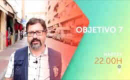 Imagen de Objetivo 7 en 7 TV Región de Murcia