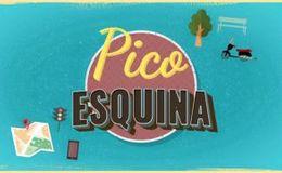 Imagen de Picoesquina