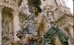 Imagen de Semana Santa 2009 en 7 TV Región de Murcia