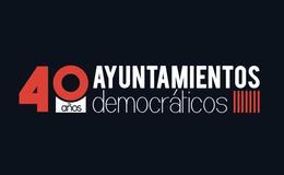 Imagen de 40 Años de Ayuntamientos Democráticos Provincia de Cádiz
