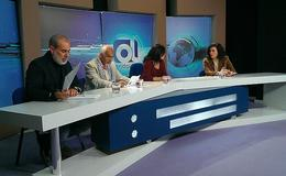Imagen de A Debate en 7 TV Andalucía