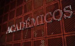 Imagen de Académicos en 7 TV Andalucía
