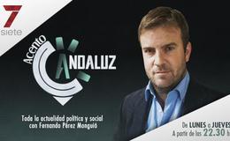 Imagen de Acento Andaluz