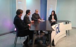 Imagen de El debate (C/Sol)