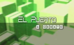 Imagen de El Puerto a Debate