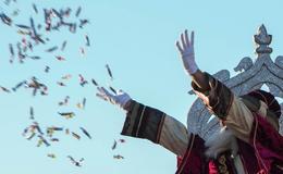 Imagen de Especial Cabalgata de Reyes Magos Sevilla