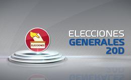 Imagen de Especial Elecciones 20 D