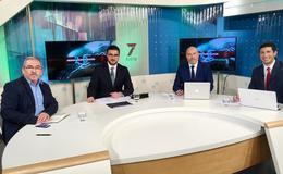 Imagen de Especial Elecciones Andaluzas 2D en 7 TV Andalucía