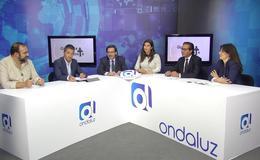 Imagen de Granada a debate - Ayuntamiento