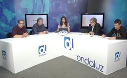 Imagen de Granada a debate - Cultura en 7 TV Andalucía