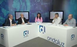 Imagen de Granada a debate - Diputación