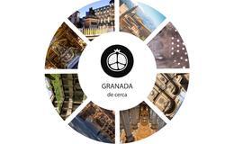 Imagen de Granada de cerca
