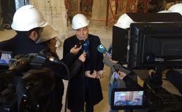 Imagen de Noticias Jerez en 7 TV Andalucía