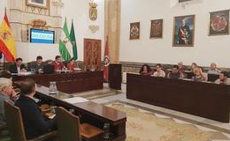 Imagen de Plenos Municipales (Costa)
