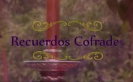 Imagen de Recuerdos cofrades (Jerez) en 7 TV Andalucía