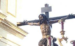 Imagen de Salida extraordinaria Cristo de la Sed 2019