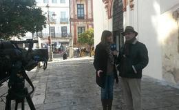 Imagen de Sevilla de cerca en 7 TV Andalucía