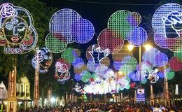 Imagen de Viva la Feria (Jerez)