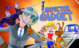Imagen de L'Inspector Gadget