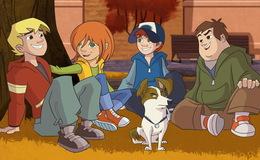 Imagen de Quatre amics i mig en Super 3
